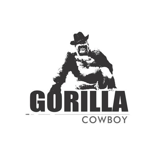 Gorilla Cowboy