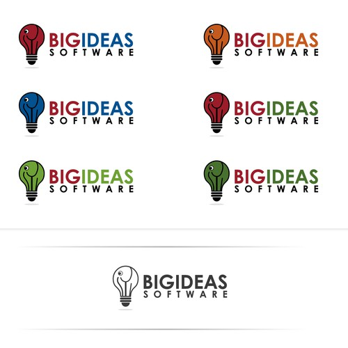Big Ideas Software Logo