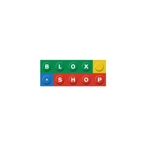 Logo concept for web-based lego alternative