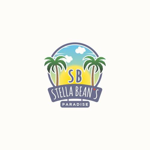 Create a logo to Celebrate Stella's Creativity