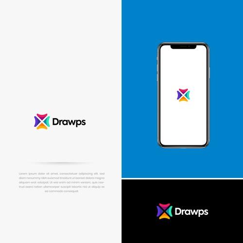 Logo Concept for Mobile Game/Social App