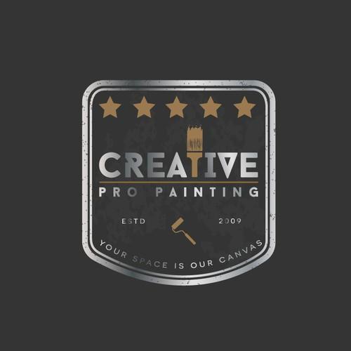 Creative pro painting