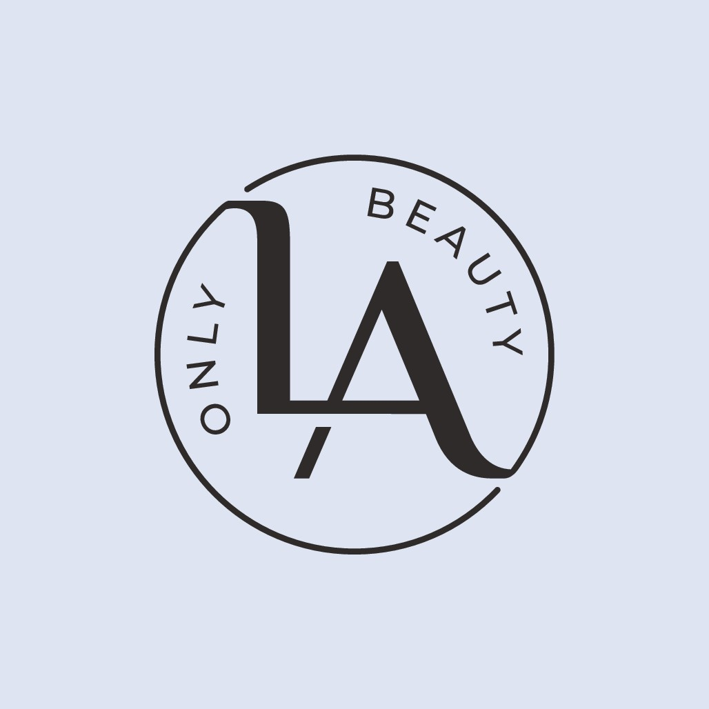 Superior Skincare Logo for Women (promotes los angeles based beauty)
