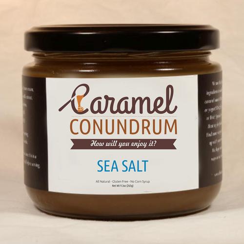 Caramel Conundrum