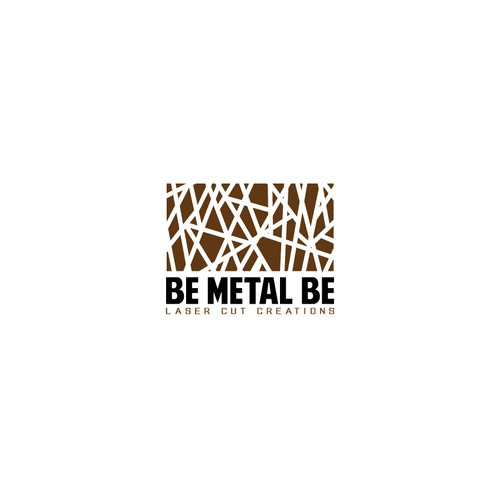 logo for Be Metal Be