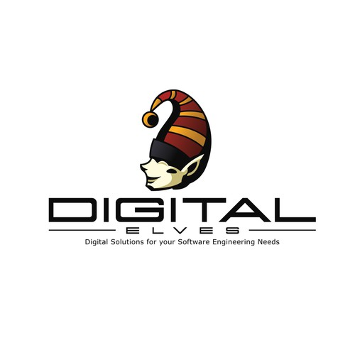 Digital Elves