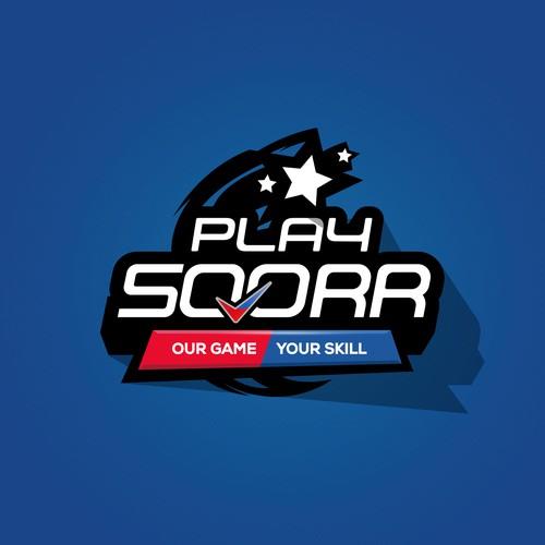Design for platform game esport