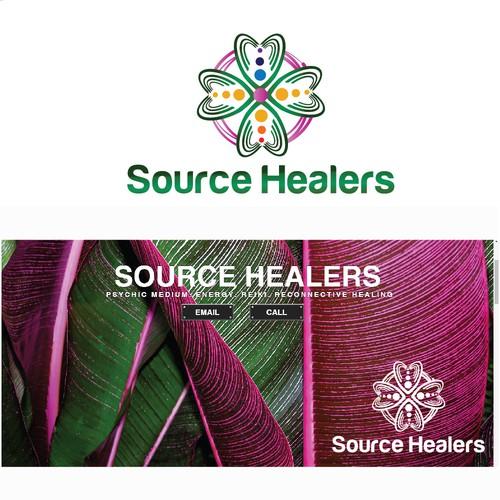 Source Healers