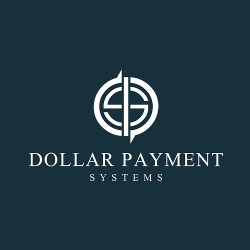 Modern brand for credit card processor Dollar Payment Systems