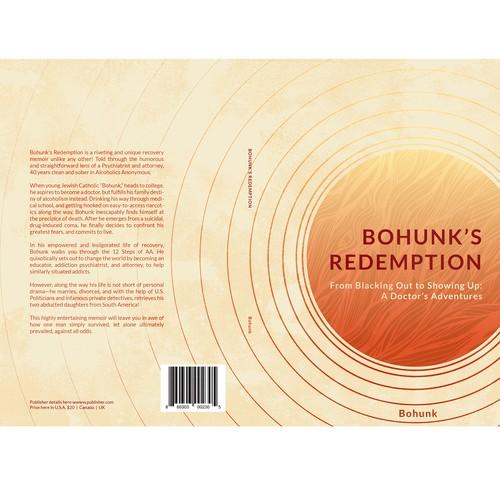 Fiction Novel Book Cover Design (3)