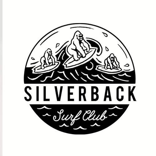 LOGO DESIGN for a Surf Brand