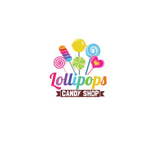 Lollipops Candy Shop