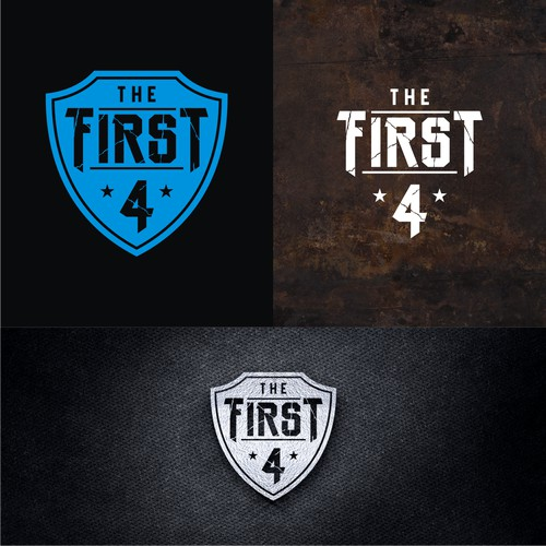 The First 4