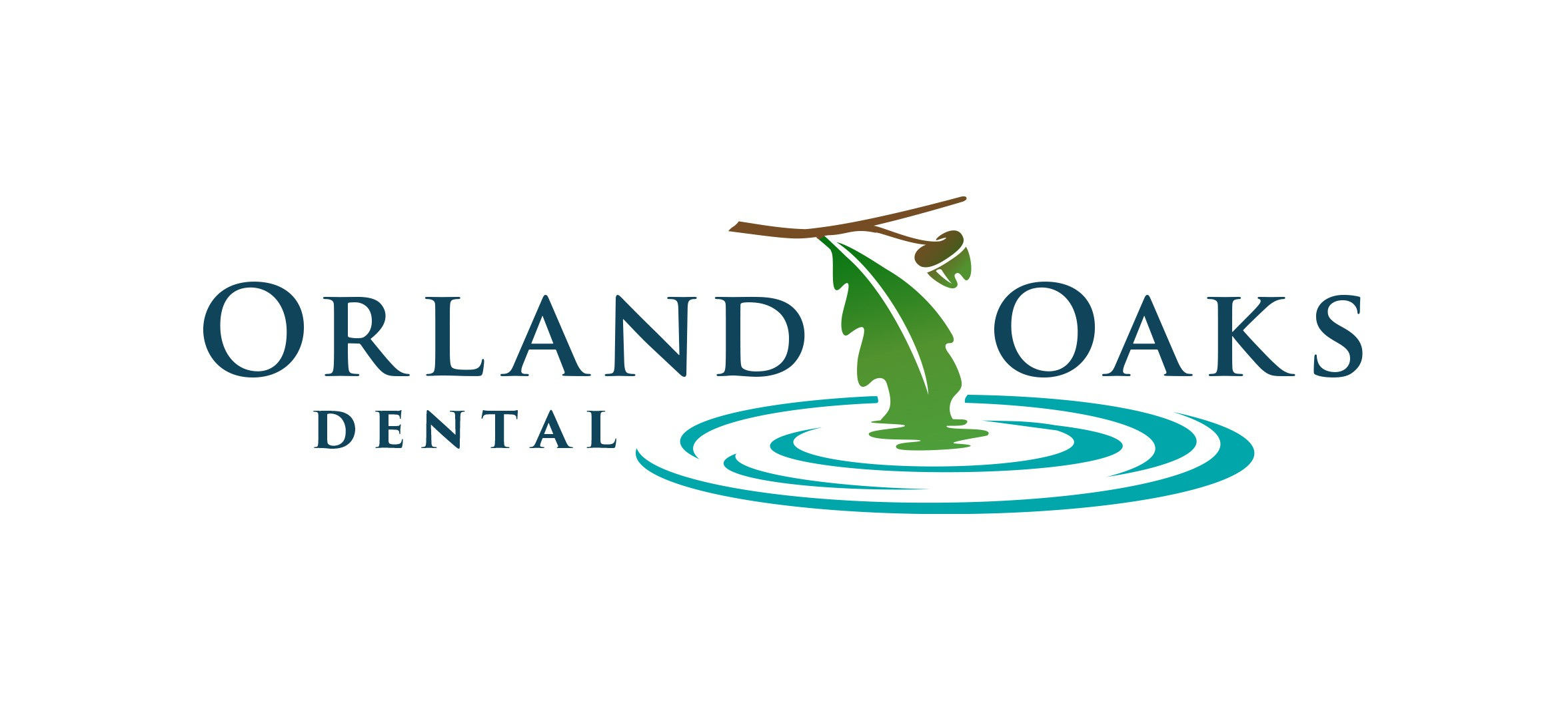 """""""Out of the box"""" nature inspired dental design for Orland Oaks Dental"""