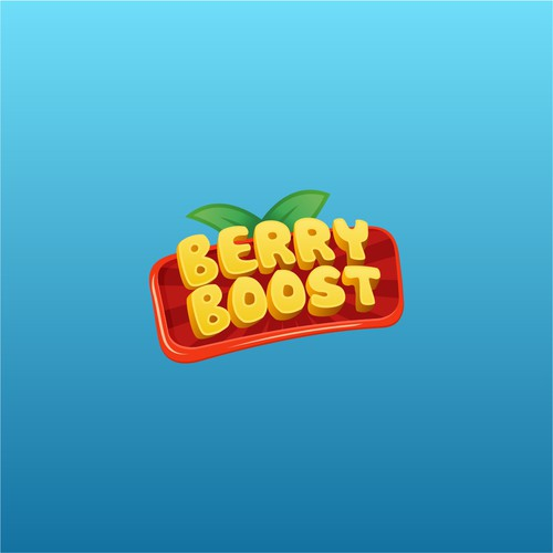 berry bost logo