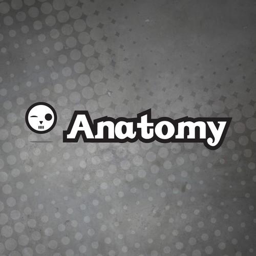 Help Anatomy with a new logo