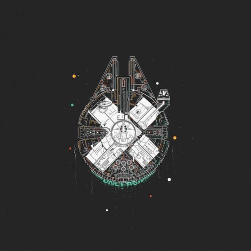 design made for X-Team