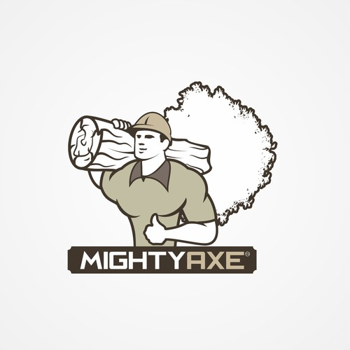 Help MightyAxe with a new logo