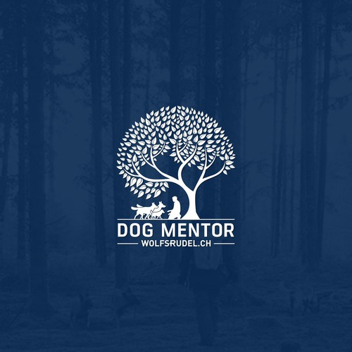 Dog-Mentor Wolfsrudel.ch