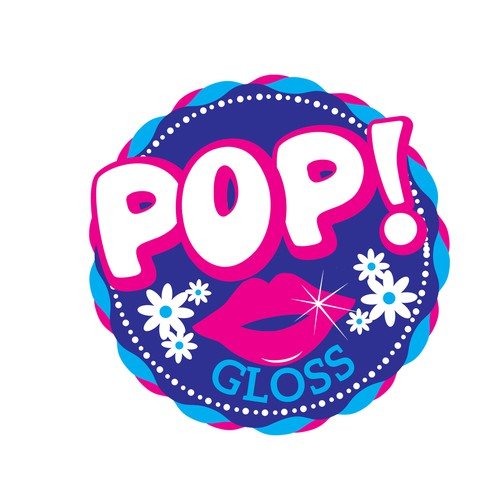Pop Lip Gloss