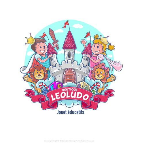 leoludo