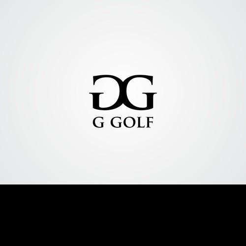 Create a winning logo for g golf