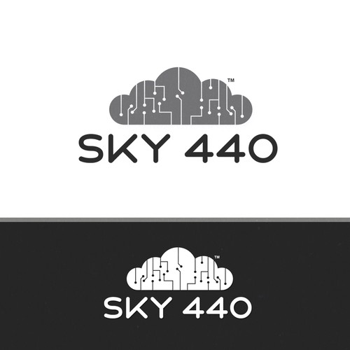 Eye-Catching Logo needed ... for Sky440 Inc !