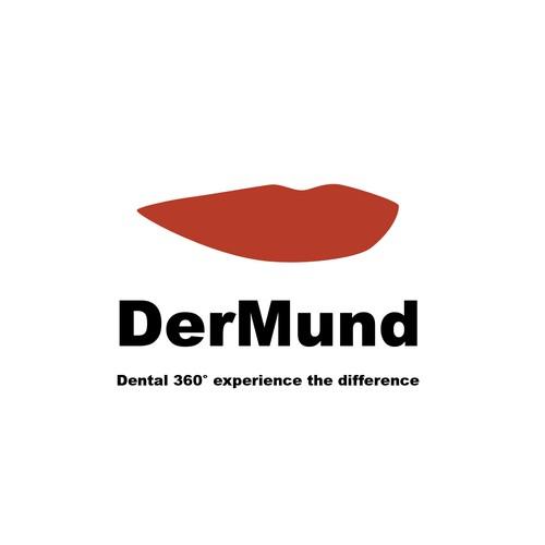 DerMund Logo