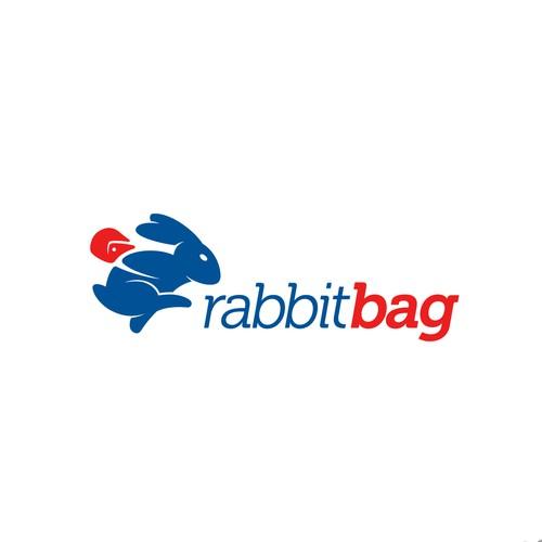 Fast Logo Design Concept for Delivery Service