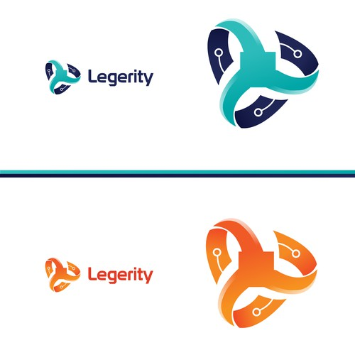 Legerity Logo