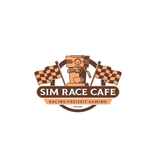 Sim Race Cafe