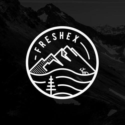 LOGO FOR FRESHEX