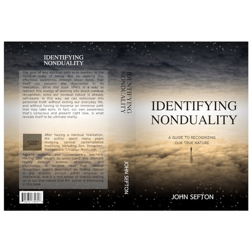 identifyng nonduality