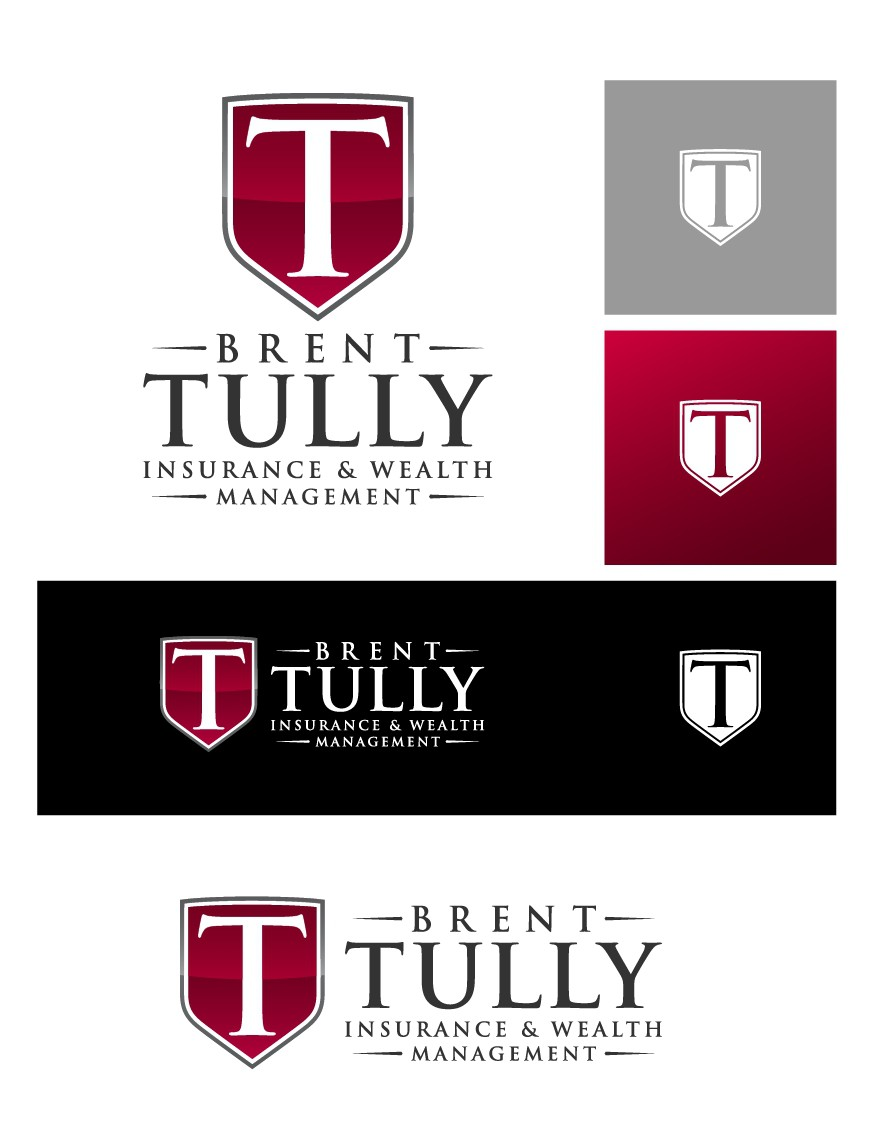 logo for Tully Insurance & Wealth Management