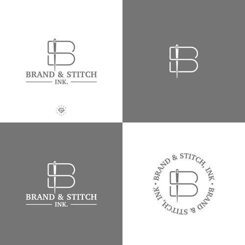 Brand & Stitch INK.