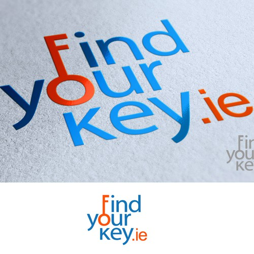 Find Your Key logo