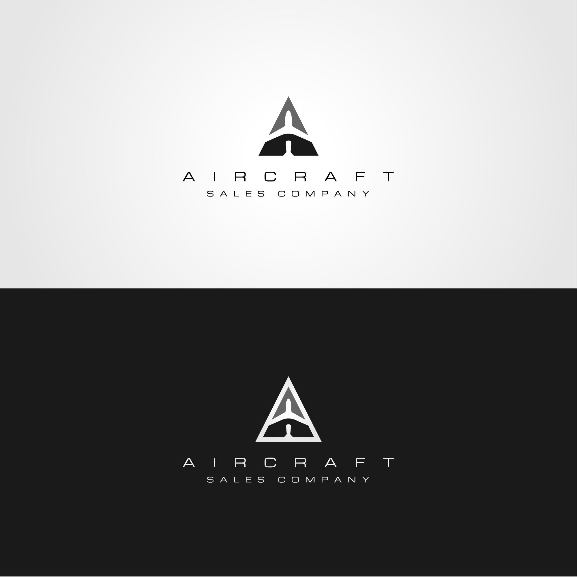 New Aircraft Sales Company needs hip and awsome logo! Thank you!