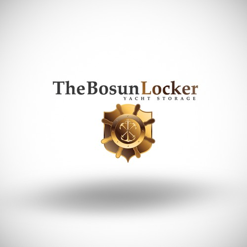 New logo wanted for The Bosun Locker