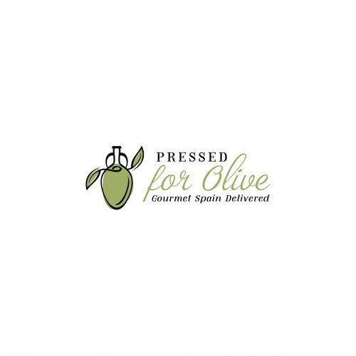 Olive Oil E-commerce store in Spain