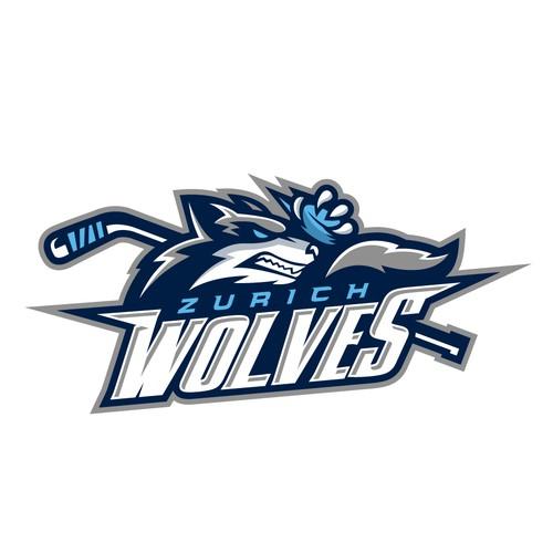 Zurich Wolves