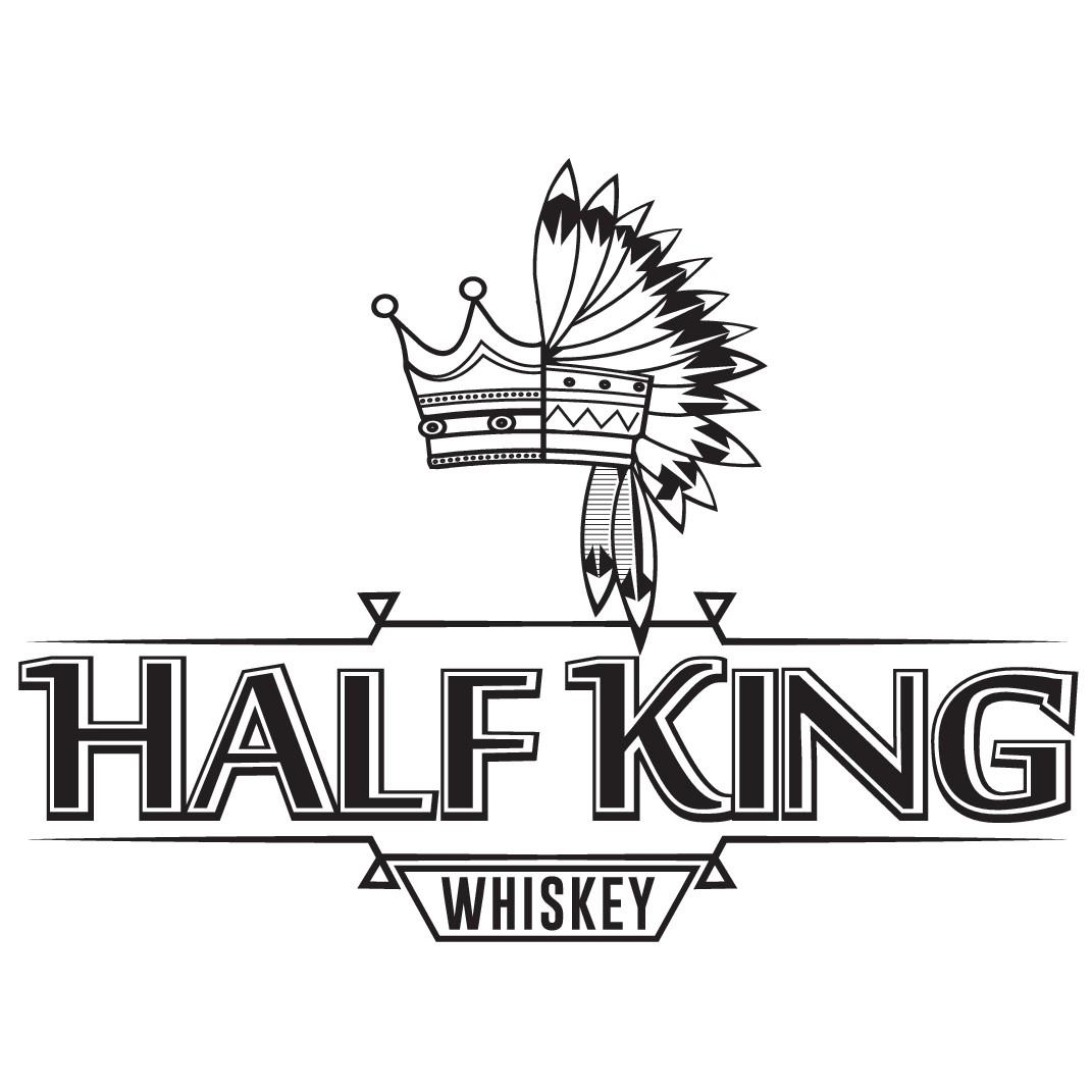 Half King Whiskey needs a logo!