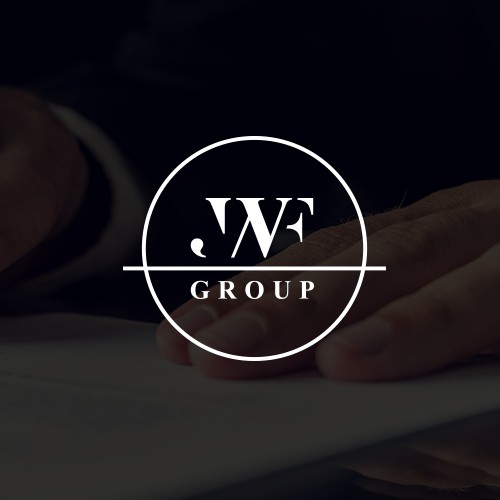 Monogram for JWF Group - Consultancy and Management Company