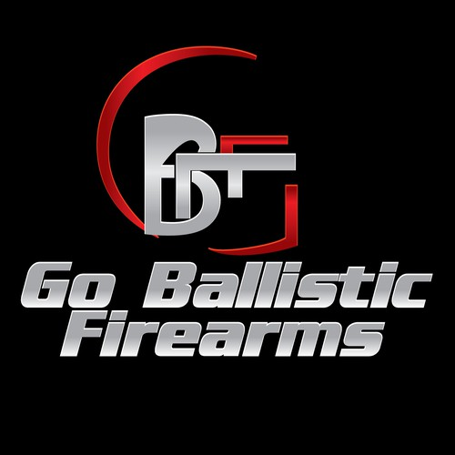 New logo wanted for Go Ballistic Firearms