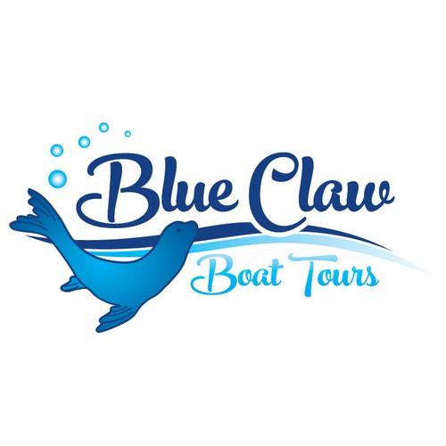 Blue Claw Boat Tours