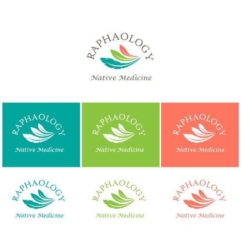 Raphaology Logo