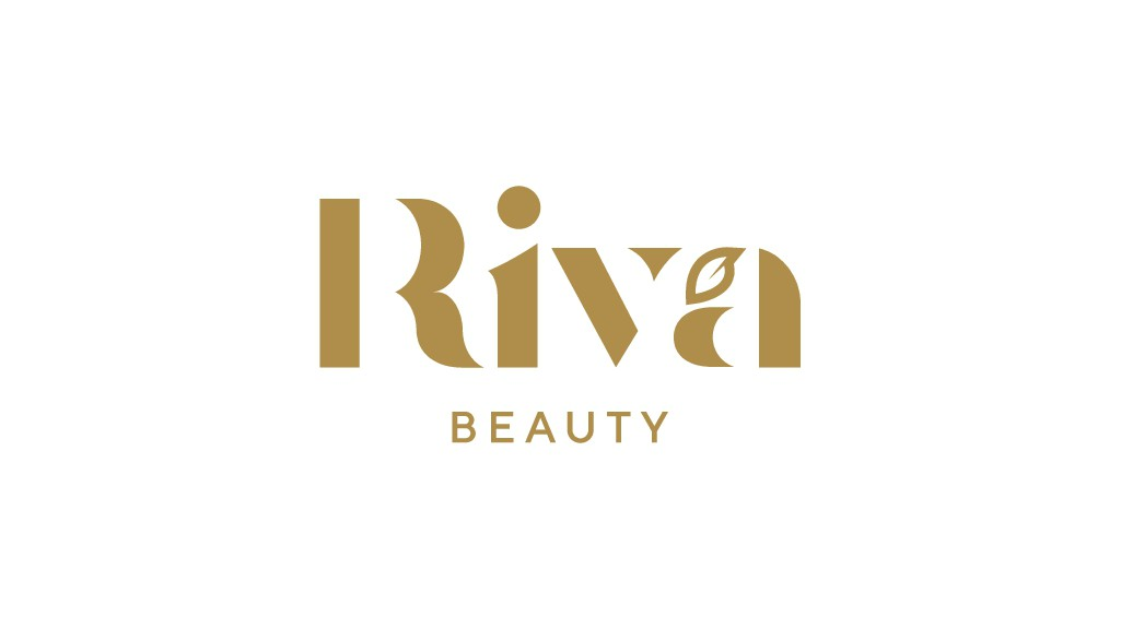 Design an exciting logo for our new health-&-beauty brand 'Riva'
