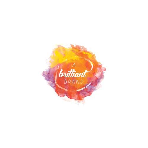 Logo Concept For A Brilliant Brand