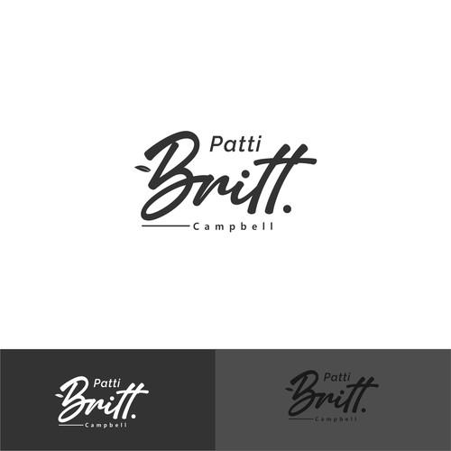 typhograph logo design