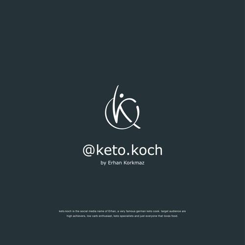 Keto Cook Logo