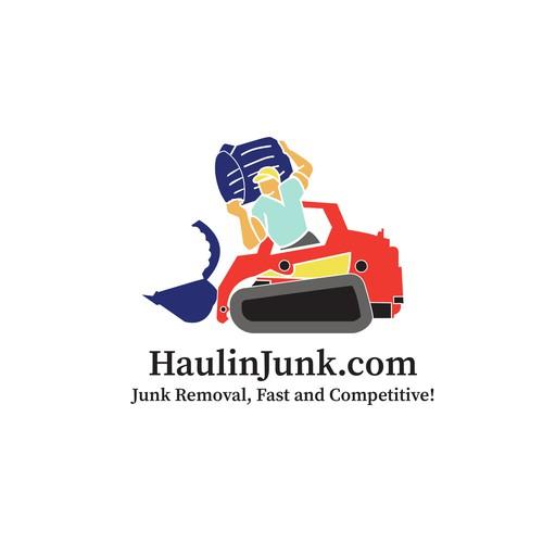 haulinjunk.com